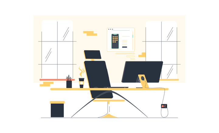 OfficeDesk